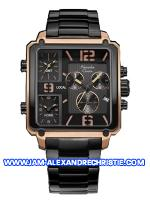 Alexandre Christie 6348 MT Triple Time