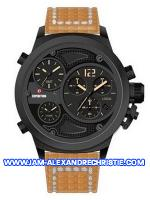 Expedition E 6396 Triple Time
